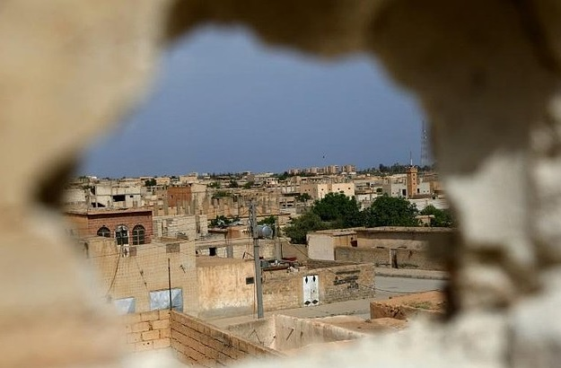 Foreign ISIS Radicals in Syria Turn Against Tabqa Agreement