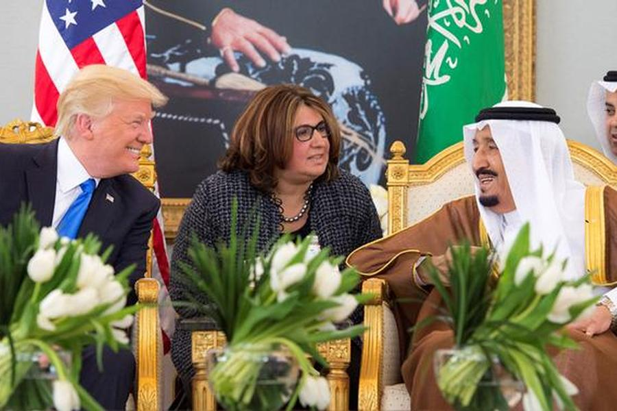 US-Arab Chambers of Commerce: Riyadh, Washington to Take Relations to a New Scale