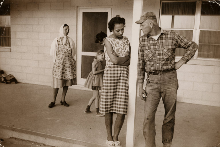 How Interracial Love Is Saving America
