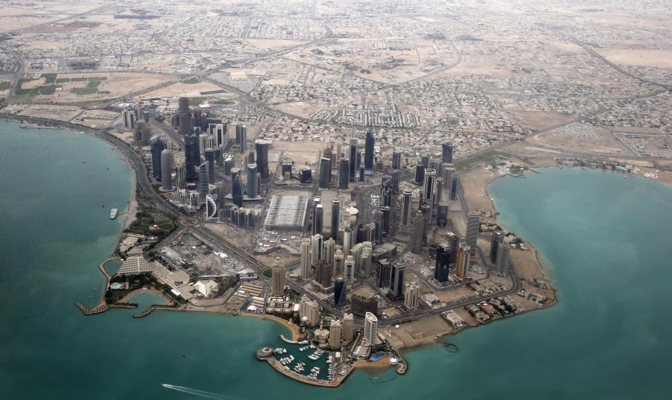 Discussions to Freeze Qatar's Membership in GCC, Arab League