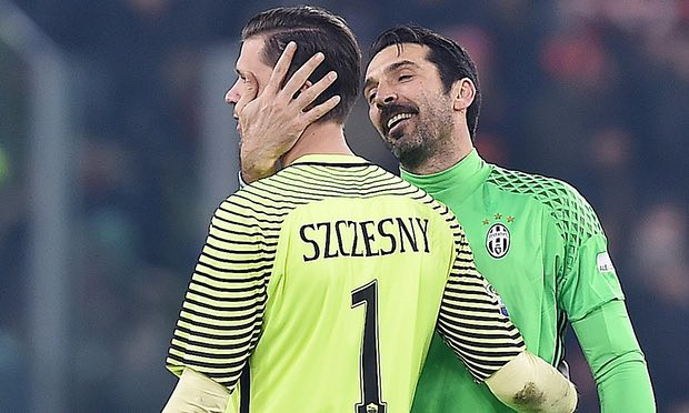 Wojciech Szczesny: 'I am the Best I Have Ever Been. I Don't Want to Stand Still'