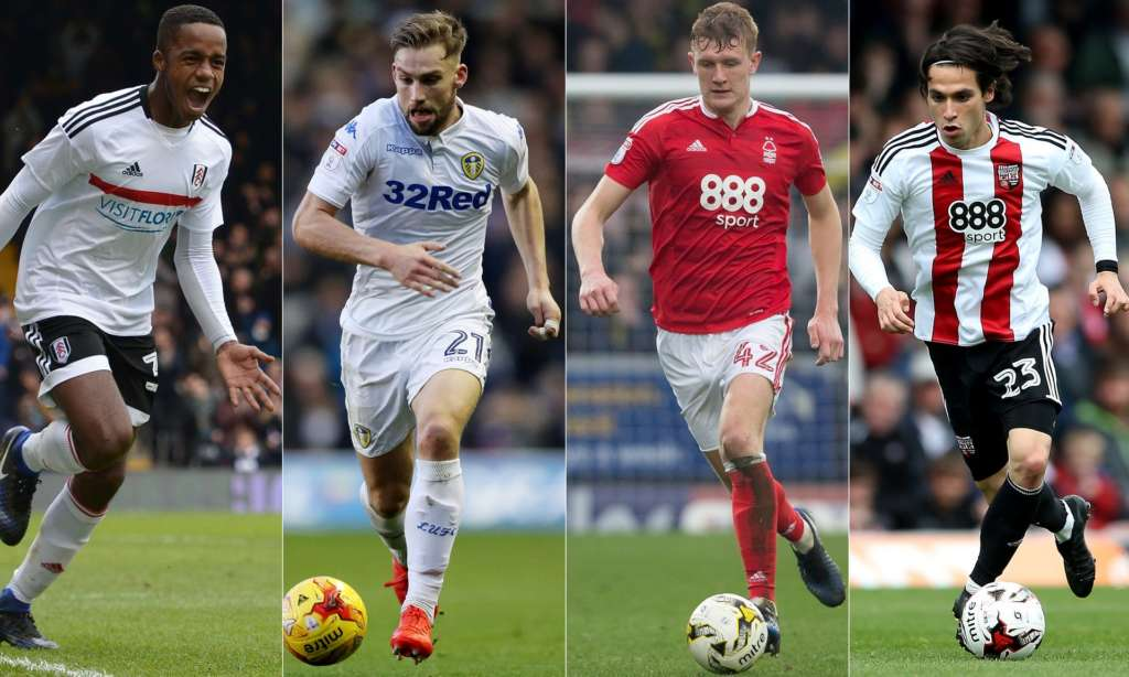 Bubbling Under: Football League Players Who Should Be on Premier League Radars