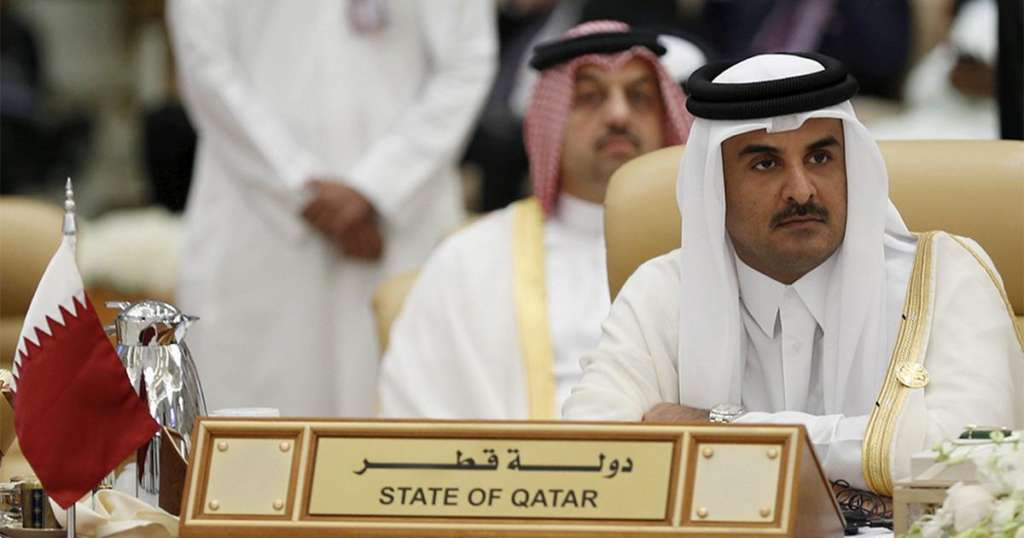 A Hint of 'Modesty' Is What Qatar Needs