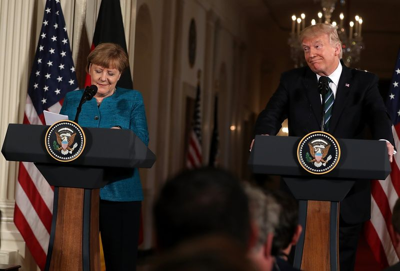 Trump's Right: Germany's Trade Surplus is Too Big