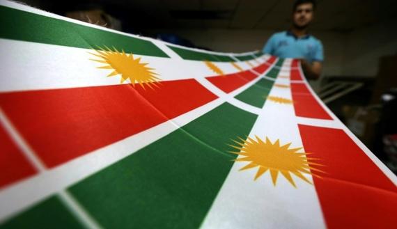 Iran: Kurdistan Region Indivisible Part of Iraq
