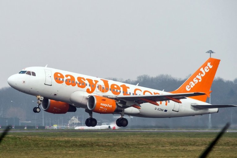 3 Detained for Causing Diversion of easyJet Flight to Cologne