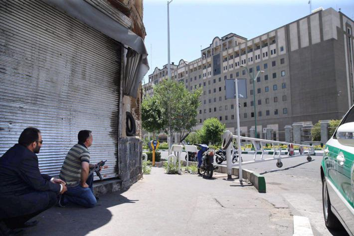 The Tehran Attacks and their Thorny Ties with ISIS