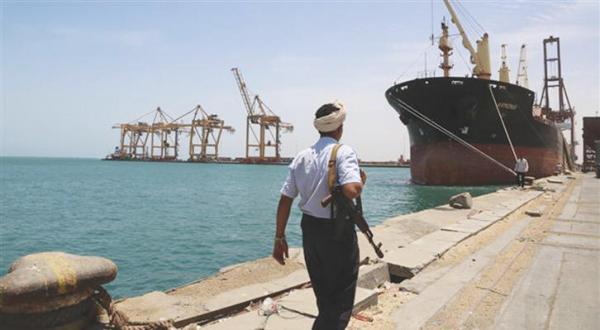 Yemeni Official Says Houthi Militias Seized 63 Aid Vessels