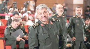IRGC Commander Attacks Rouhani Policies, Boasts about Military Might