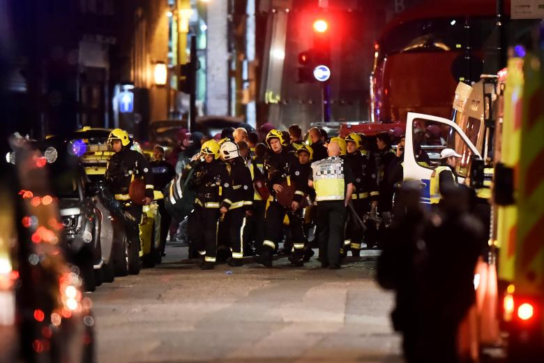 After London Attack, Questions Mount over Britain's Approach to Domestic Extremist Groups