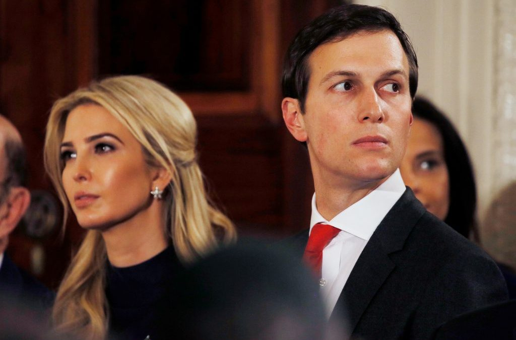 Trump Son-in-Law Included in Probe into Russian Meddling in US Elections