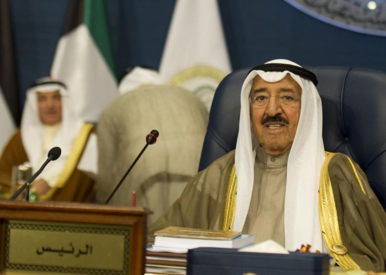 Emir of Kuwait Urges Qatar to Avoid Escalation
