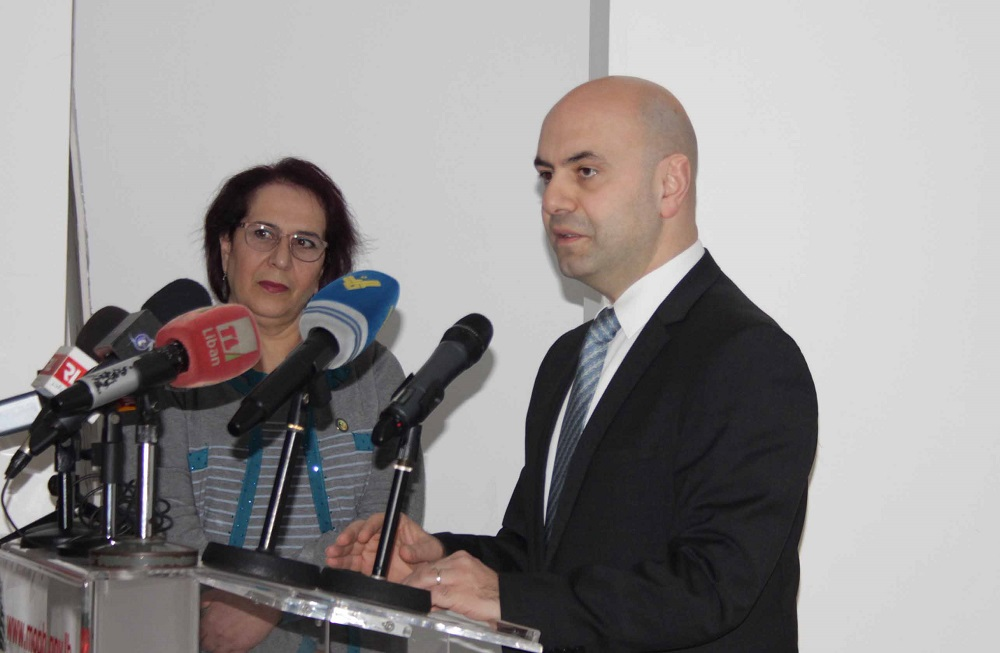 Lebanese Deputy PM: We seek to Hold Parliamentary Polls before their Schedule