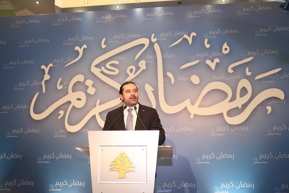 Hariri: We are Preparing Northern Lebanon for Syria Reconstruction Phase