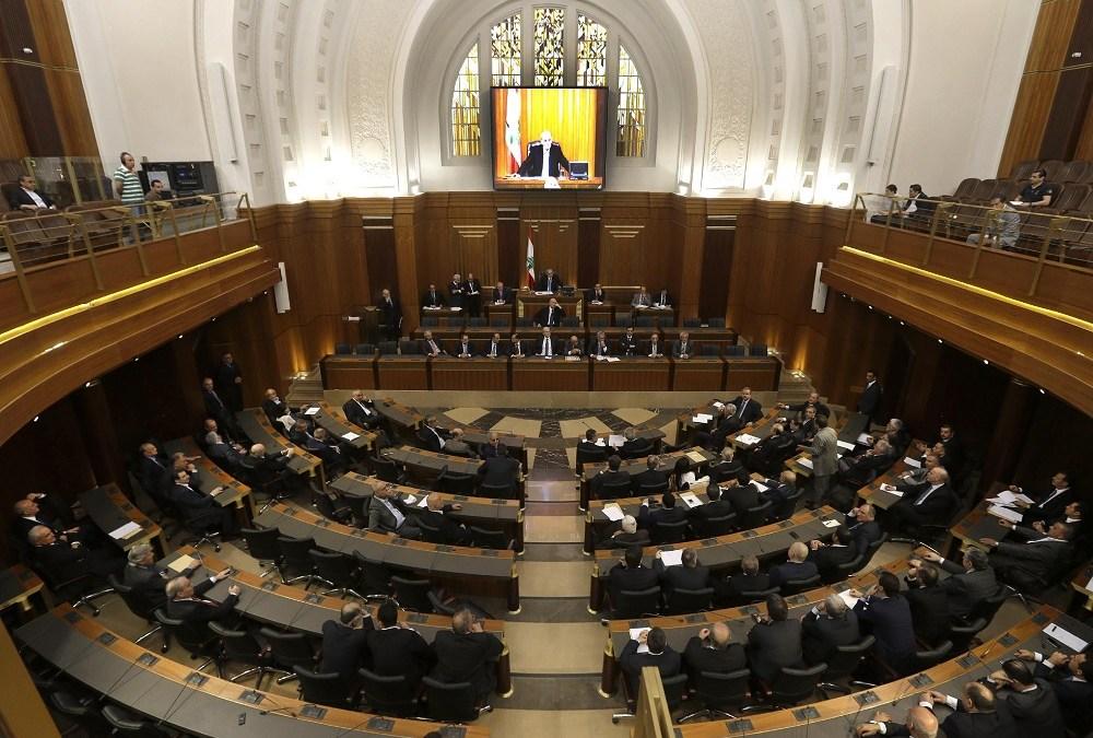 Lebanon Parliament Approves New Electoral Law despite Criticism