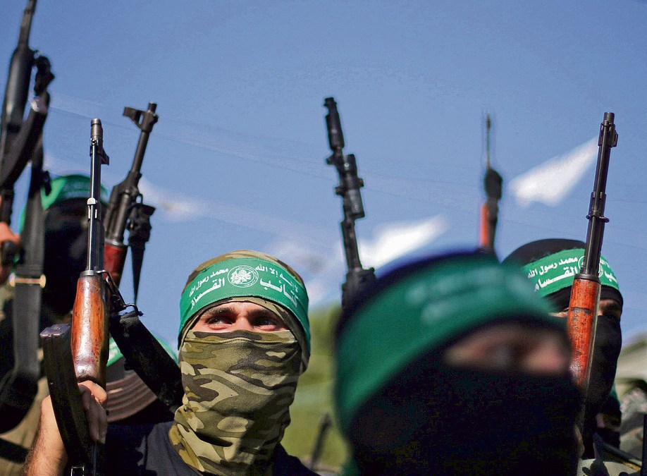 European Court of Justice Upholds Hamas Terror Listing