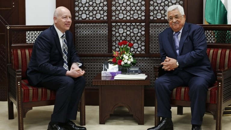 Palestinians Predict Long Talks with US before Launching Peace Negotiations
