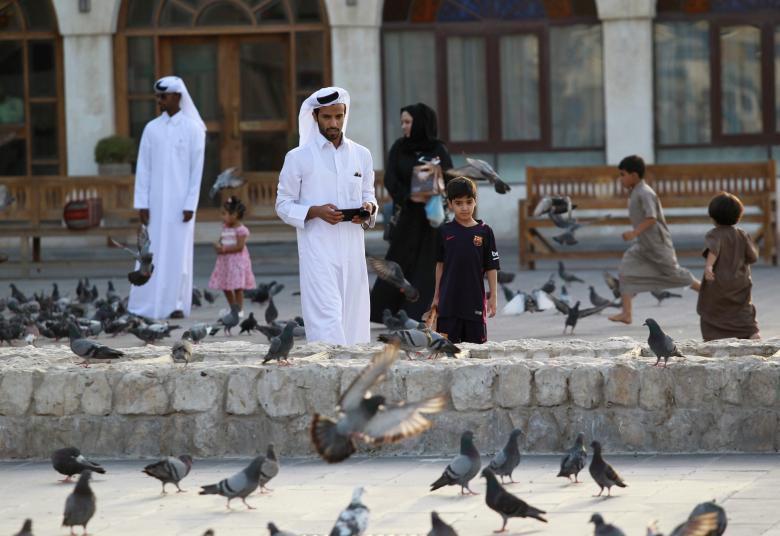 Mauritania Suspends 'Suspicious' Qatari Projects