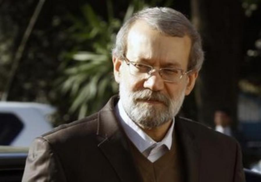 Larijani, Two Deputy Speakers Re-elected by Iranian Parliament