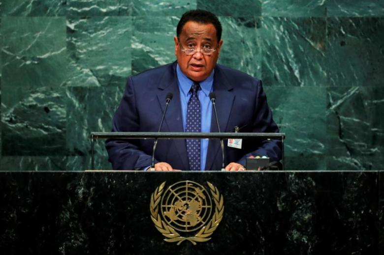 Sudanese FM: No Country will Force us to Act against Egypt's Interests