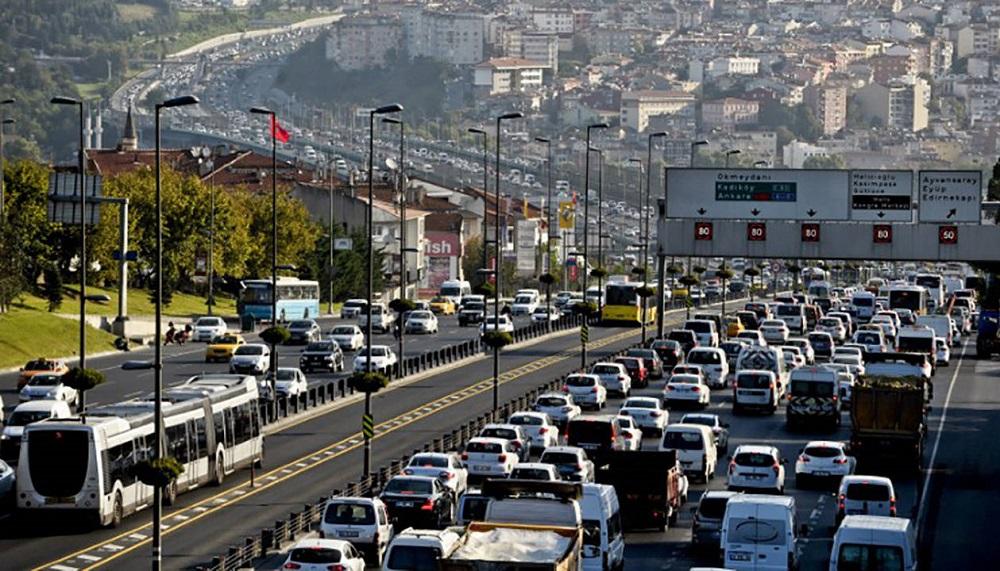Turkey Seeks to Limit Traffic Accidents through Warning System