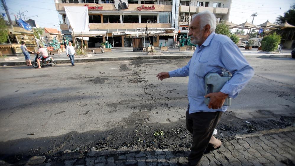 Saudi Arabia Condemns Car Bomb Attack in Baghdad