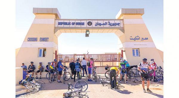 Resumption of Egypt-Sudan Trade Awaits Green Light