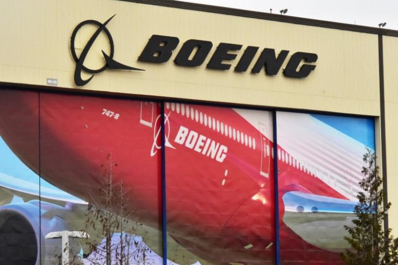 Boeing: Gulf States Are International Central Point for Air Transportation