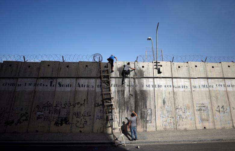 Aqsa Witnesses Fiercest Tension since Months