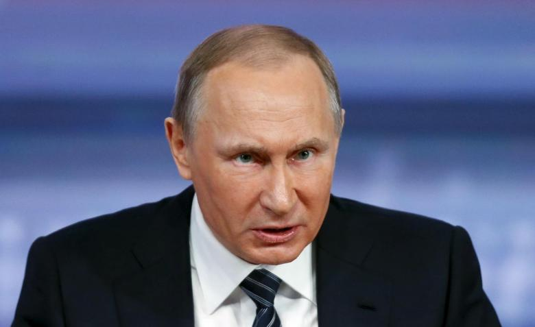 Putin Extends Embargo on Western Food Imports Until 2018
