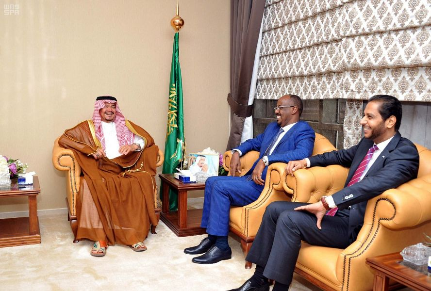 Saudi Arabia, Djibouti Sign Protocol to Face Extremism