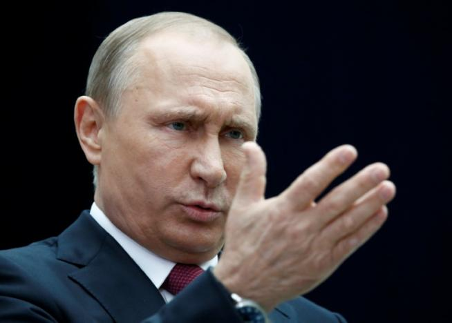 Putin Concerned over Spiraling Poverty in Russia