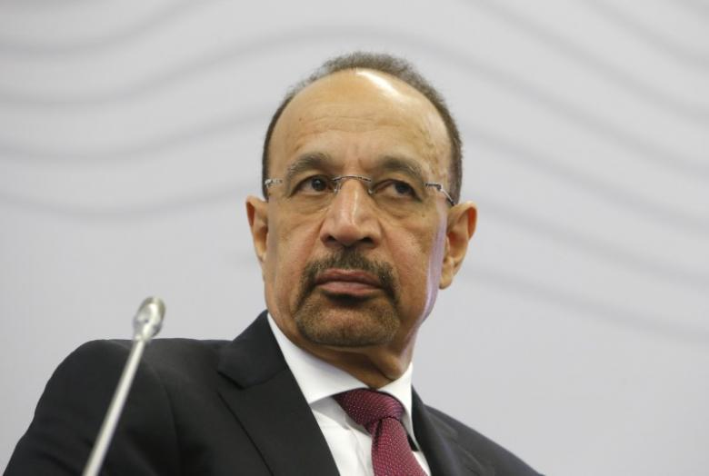 Falih Statements Move Oil Prices Higher