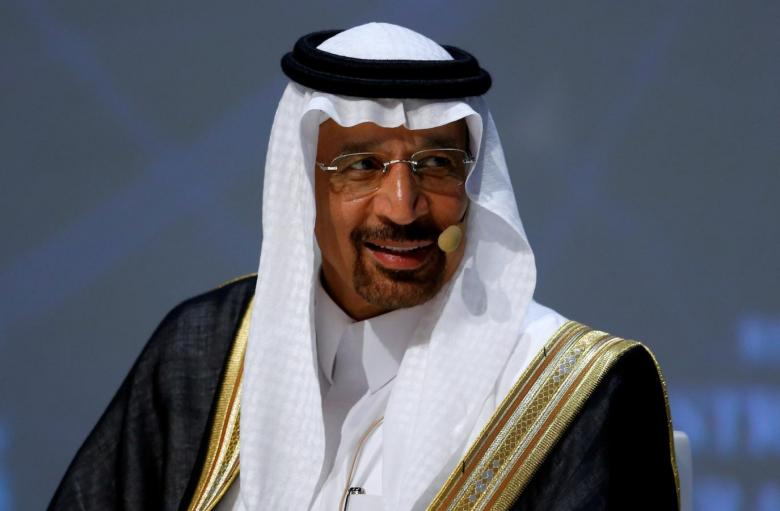 Saudi Energy Minister: Market Fundamentals Are Heading in the Right Direction