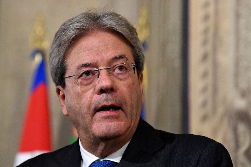 Italy PM: We Are Seeking to Achieve Stability in Libya Despite Difficulties