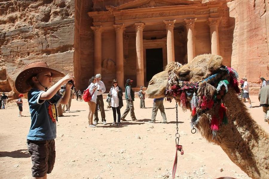 "Jordan Adopts ""Green Growth"" to Promote Economy"