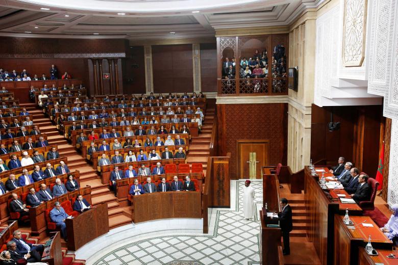 Morocco: Parliamentarians Call for Reducing Social Disparities
