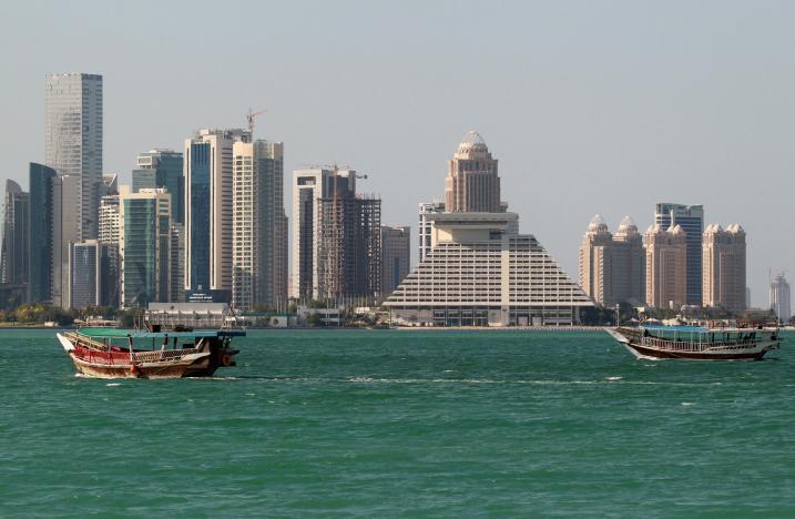 Measures Against Qatar-Backed Terrorist Cells