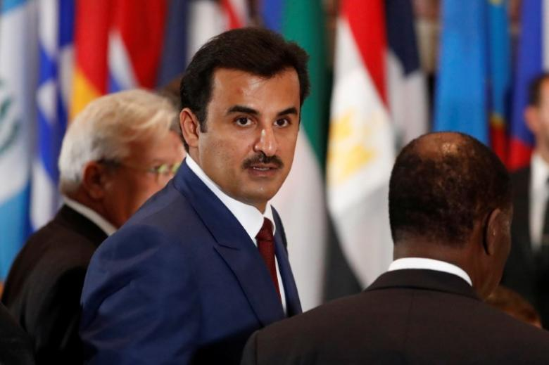 Qatar's Policy of Contradictions Threatens Arab States' Stability, Unity