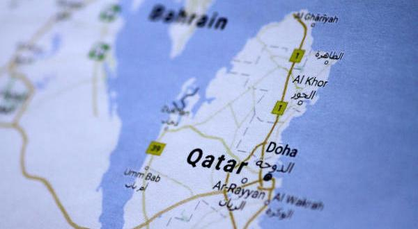 Saudi Arabia, UAE, Bahrain, Egypt Cut Ties with Qatar