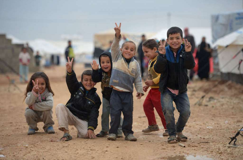 Algeria to Take in Syrian Refugees Stranded at Morocco Border