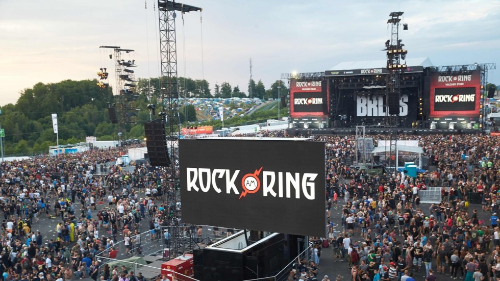 German Rock Festival to Resume after Terror-Threat Scare