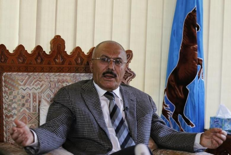Pro-Saleh Bloc Struggles to Retain Political Weight in Yemen