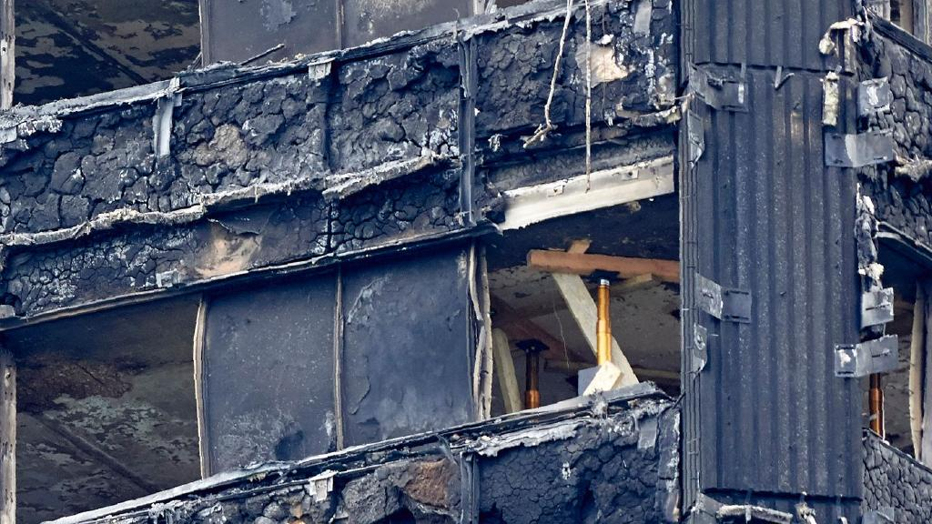 London Tower Fire … Lessons Learned