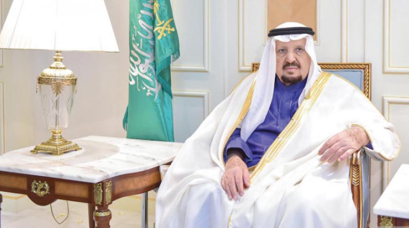 Prince Abdulrahman bin Abdulaziz Al Saud Passes Away