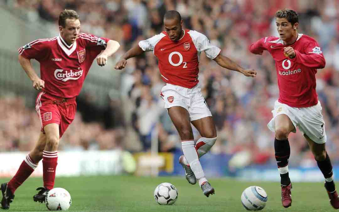 Premier League at 25: The Best XI, from Petr Cech to Thierry Henry