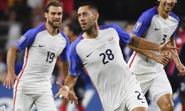 Clint Dempsey's Taste for Havoc Shows He's Not Done Yet