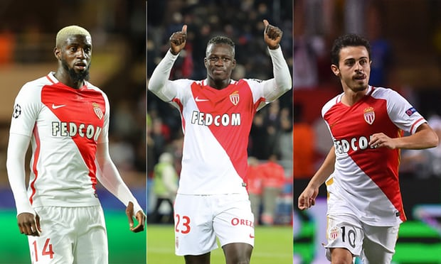 How Will Monaco Cope after Losing So Many of their Title-Winning Stars?