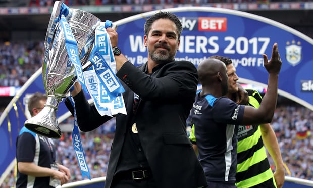 David Wagner Sticks With Huddersfield Town For Premier League Adventure