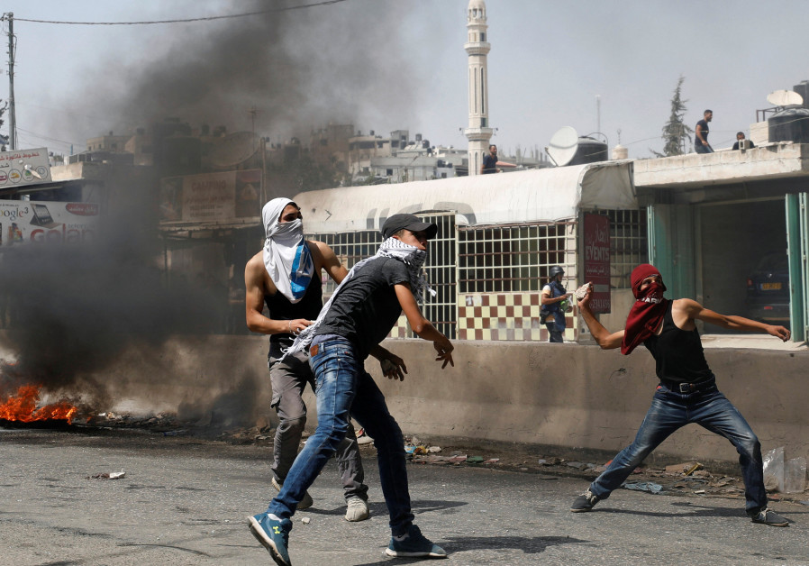 Three Palestinians Killed, Fatah Leaders Arrested in Day of Rage